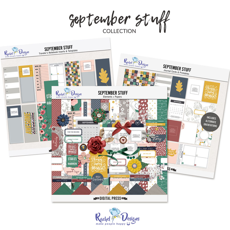 September Stuff | Collection