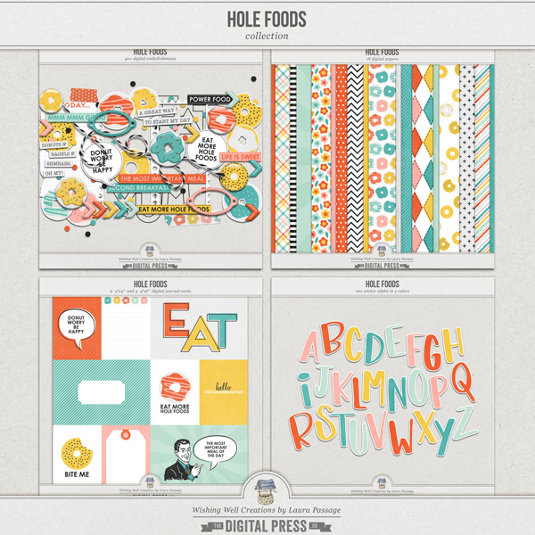 Hole Foods | Collection