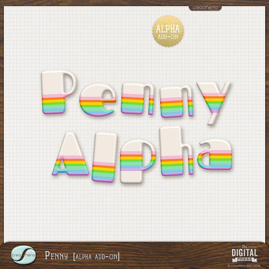 Penny Alpha Add-on