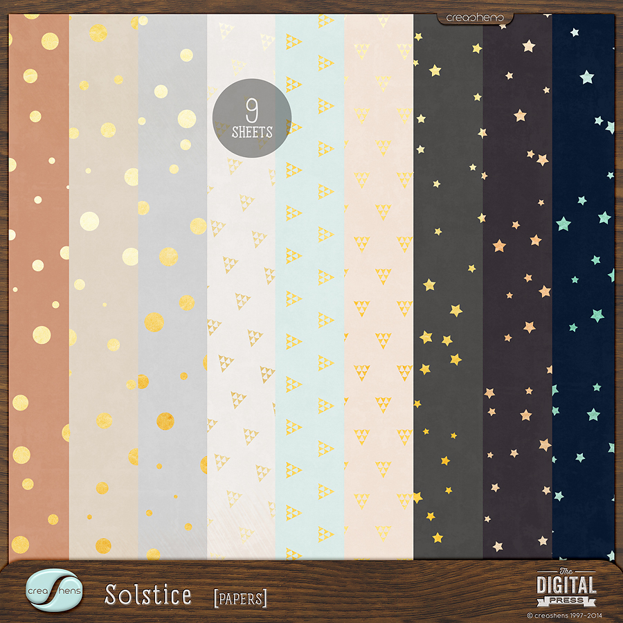 Solstice Papers