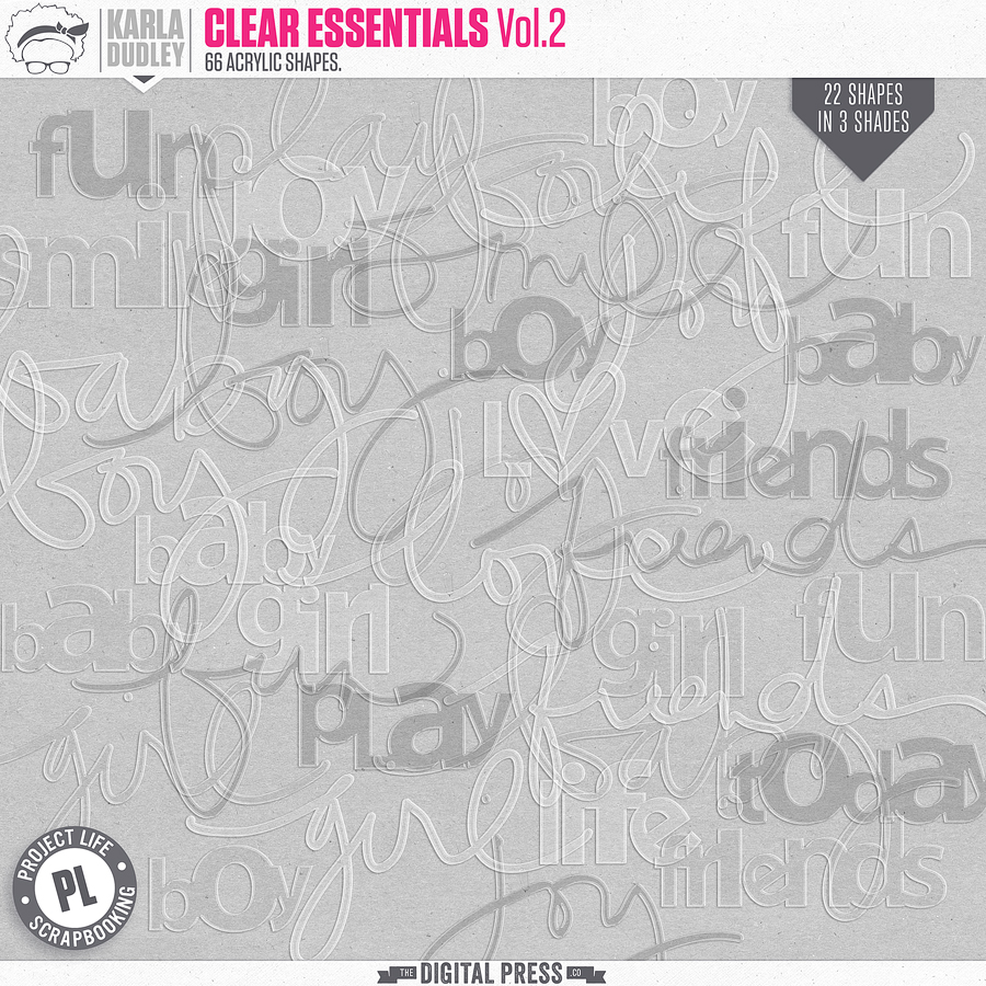 Clear Essentials 2