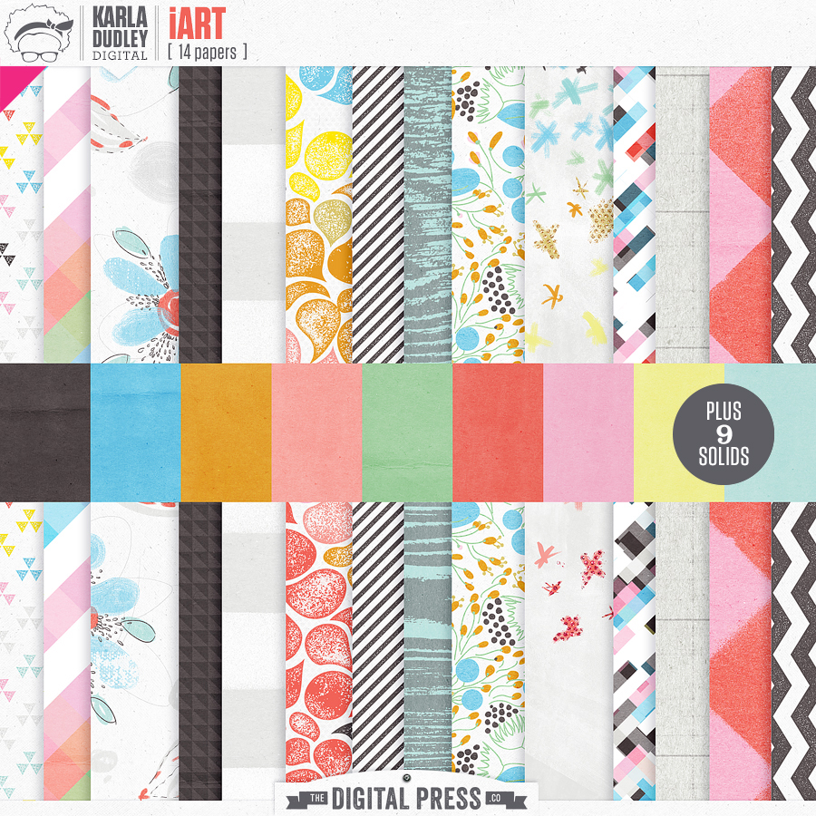 iArt - papers