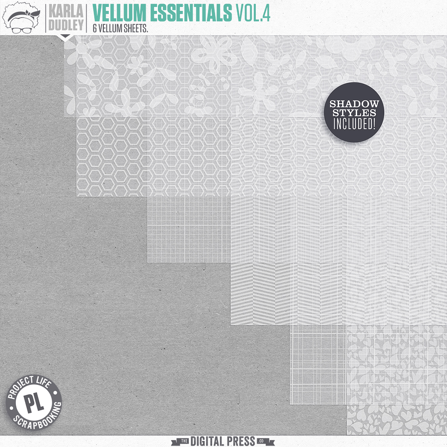 Vellum Essentials No.4