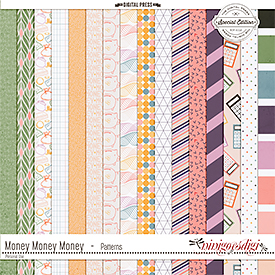 Money Money Money | Patterns