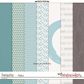Tranquility | Papers