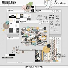 Mundane | The Bundle