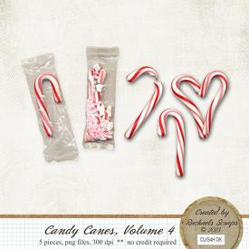 Candy Canes, Volume 4