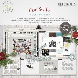 Dear Santa | Collection