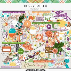 HOPPY EASTER | ELEMENTS