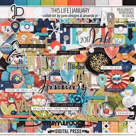 This Life | January