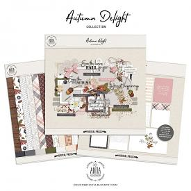 Autumn Delight | collection