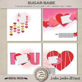 Sugar babe | Templates