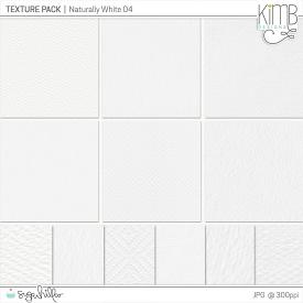 CU | Texture Pack : Naturally Whites 4