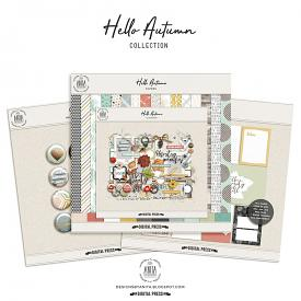 Hello Autumn | Collection