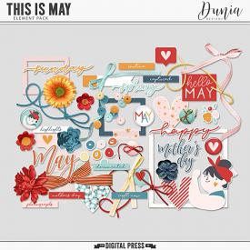 This is May | Elements
