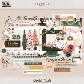 July Jingle | Elements