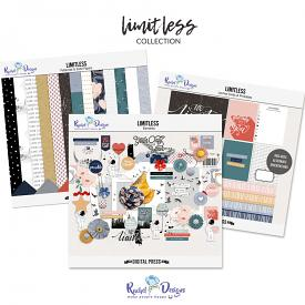 Limitless | Collection