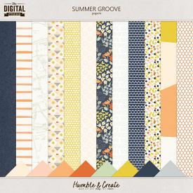 Summer Groove | Papers