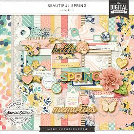 Beautiful Spring | The Kit