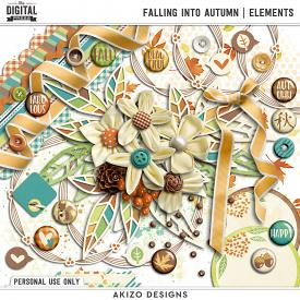 Falling Into Autumn | Elements