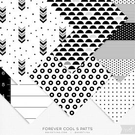 Forever Cool Patts 5 (CU)