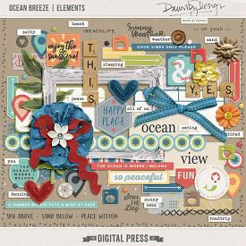 Ocean Breeze | Elements