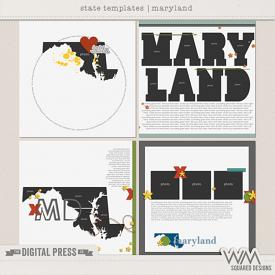 State Templates: Maryland