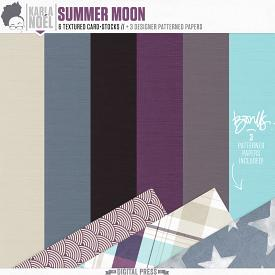 Summer Moon - card•stocks