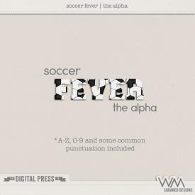 Soccer Fever | The Bonus Alpha