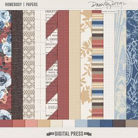 Homebody | Papers