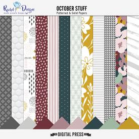 October Stuff   Papers