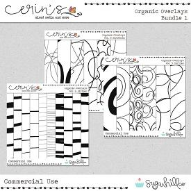 Organic Overlays Bundle 1 (CU)