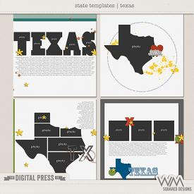 State Templates: Texas