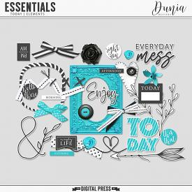 Essentials | Today - Elements