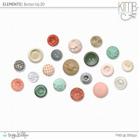 CU | Elements : Button Up 20