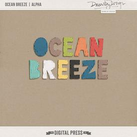 Ocean Breeze | Alpha