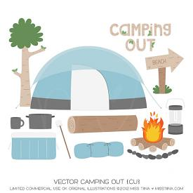 Camping Out (CU)