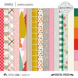 Sparkle | Papers