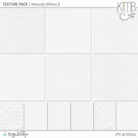 CU | Texture Pack : Naturally Whites 3