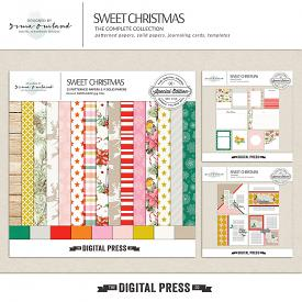 Sweet Christmas - Bundle