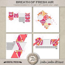 Breath of fresh air | Templates