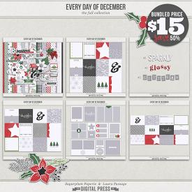 Every Day of December | The Full Collection