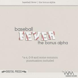Baseball Fever | The Bonus Alpha