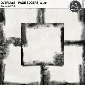 Page Edgers Overlays Vol. 01 (CU)