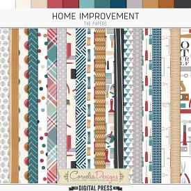 HOME IMPROVEMENTS | PAPERS
