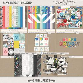 Happy Birthday | Collection