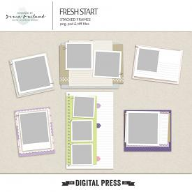 Fresh start - stacked frames