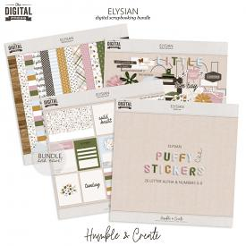 Elysian | Bundle One