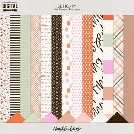 Be Hoppy | Papers