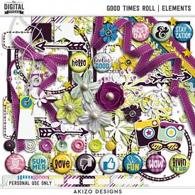 Good Times Roll | Elements